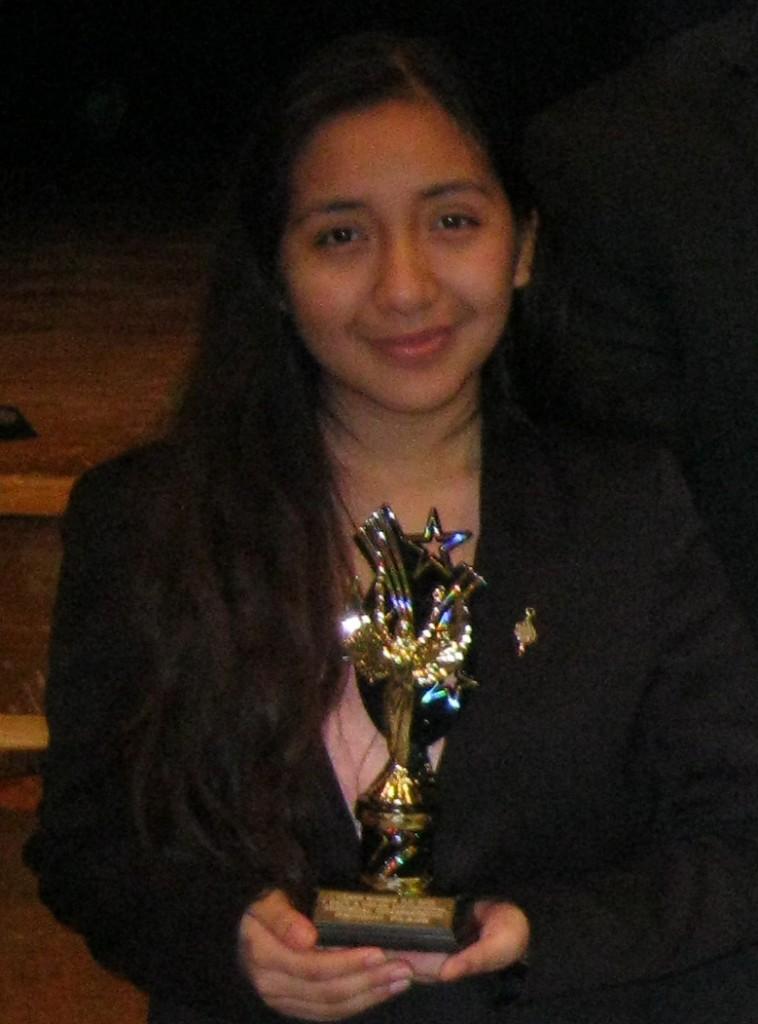 Hilda Velásquez-Galvez